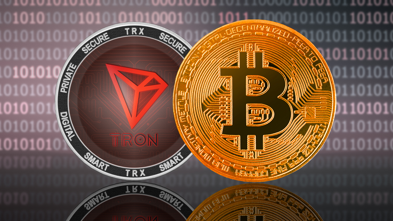 Bitgo Plans to Launch Wrapped Bitcoin on the Tron Blockchain