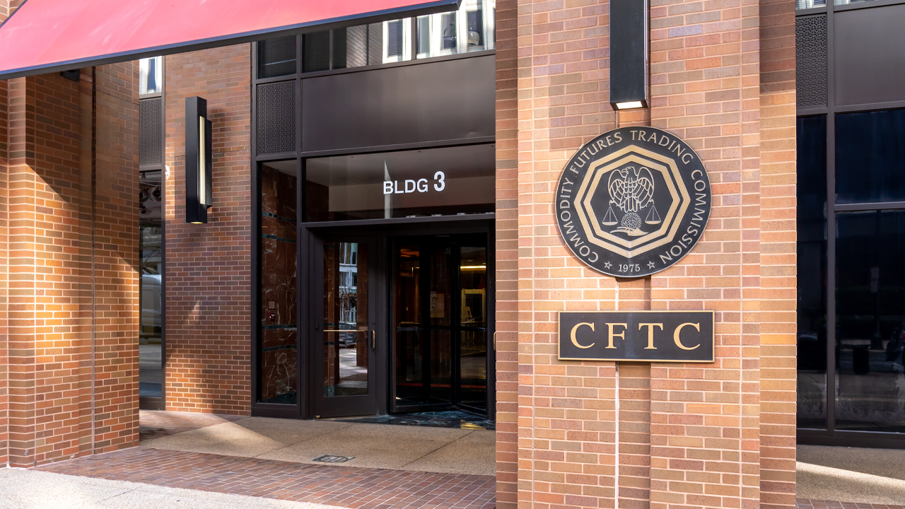 The CFTC Files Complaint Against Crypto Trading Company