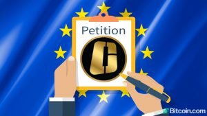 Onecoin Victims Join Petition Seeking Establishment of European Crypto Fraud Compensation Fund